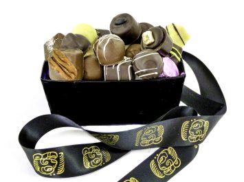 Chocolate Gift ballotin