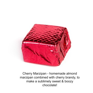 Cherry Marzipan