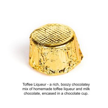 Toffee Liqueur