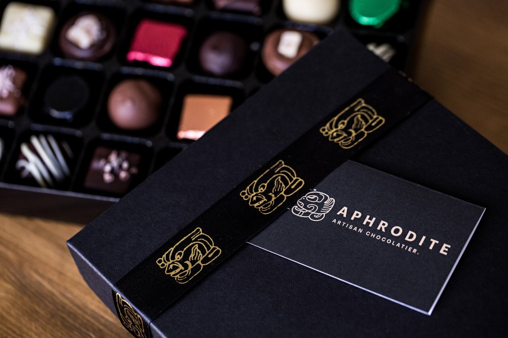 Shop our Chocolate Gifts